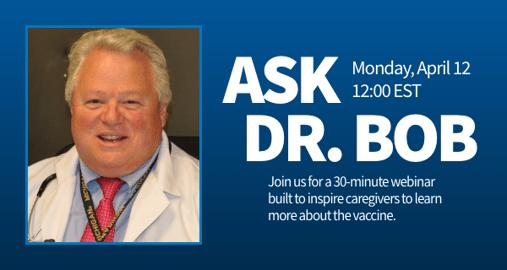 2021 newsletter - ask dr bob